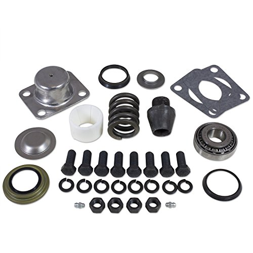 Yukon Gear & Axle (YP KP-001) Replacement King-Pin Kit for Dana 60 Differential ()