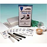 WEST SYSTEM 105-K Fiberglass Boat Repair Kit