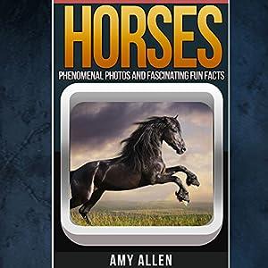 Horses Audiobook