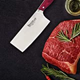 SEDGE Vegetable Cleaver Knife - Chinese Chefs Knife