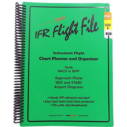ifr chart - 1