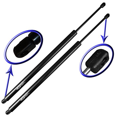 harged Lift Supports for 2005-2010 Honda Odyssey Without Power Liftgate. Left and Right Side. WGS-204-2 ()