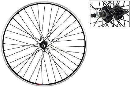 Wheel Rear 26X1.75 Aly Bk 36 Kt Cb 110Mm 14Gbk