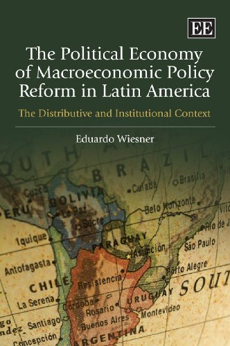 The Political Economy of Macroeconomic Policy Reform in Latin America: The Distributive and Institutional Context