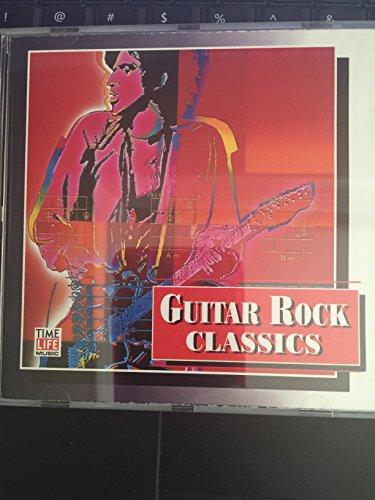 Guitar Rock Classics -