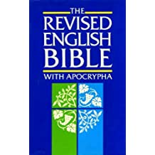 Revised English Bible With Apocrypha