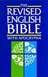 The Revised English Bible, , 0191012203