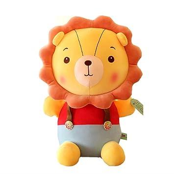 Juguetes de Felpa, muñecas de león Lindo, Almohadas de sueño ...
