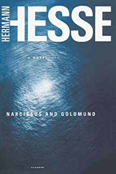 Narcissus and Goldmund (Modern Classic) 0374506841 Book Cover