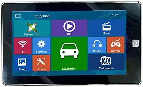 Cellys GPS Tablet Multimedia Capacidad de Almacenamiento – 4 ...