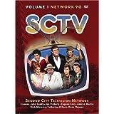 SCTV, Volume 1 - Network 90 (5 Disc Set) by Shout Factory