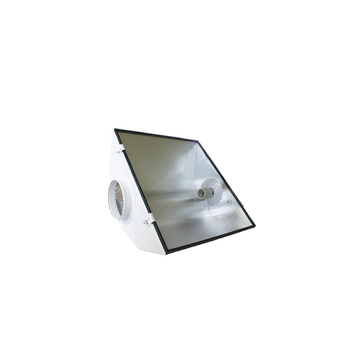 Reflector Refrigerado Prima Klima Sputnik para Cultivo /Ø150mm