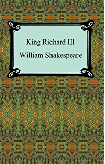 Amazon com: Richard the Third eBook: Paul Murray Kendall