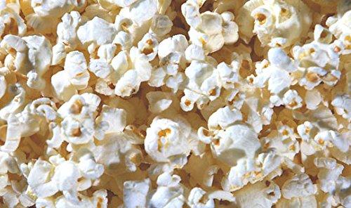 Bulk Butterfly Popcorn - 50lb (Yellow) by HI-POP (Image #2)