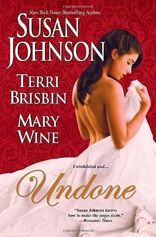 book cover of Undone