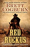 Image of Red Ruckus (A Morgan Clyde Western)