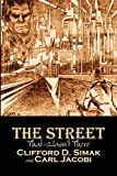 The Street That Wasn't There, Clifford D. Simak and Carl Jacobi, 1606644289