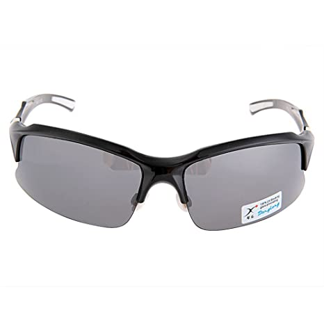 4623b5a545842 Bang Long Bicycle Sports Sunglasses with Anti-scratch Lenses for Running  Driving Racing Ski golf