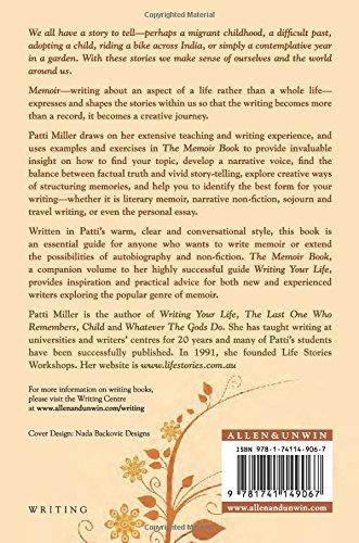 how to write a memoir william zinsser wiki