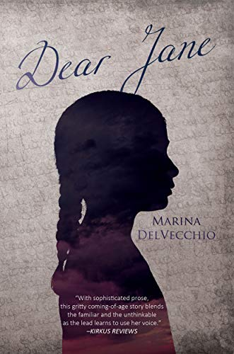 Dear Jane by Marina DelVecchio ebook deal