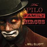 Bargain Audio Book - The Pilo Family Circus