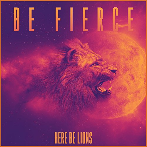 Here Be Lions - Set Fire to the White Flag (feat. Dustin Smith) 2017