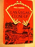 img - for Chuck Martinez presents Paul Harris in Las Vegas close-up (Magical publications) book / textbook / text book