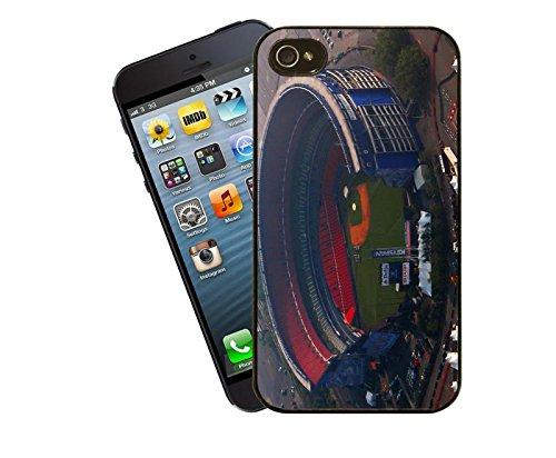NEW YORK METS Stade de baseball NY Étui pour iPhone–Cette housse pour Apple Modèle 5et 5S–by Eclipse idées cadeau