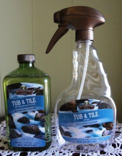 melaleuca-ecosense-tub-tile-cleaner-with-spray-bottle