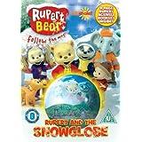 Rupert The Bear: Rupert And The Snowglobe