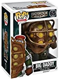Funko - POP Games - Bioshock - Big Daddy 6""