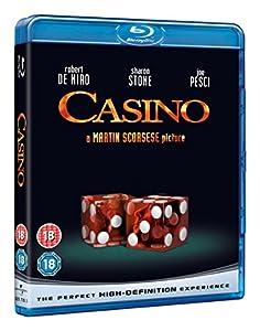 Casino blu ray black bear hotel casino