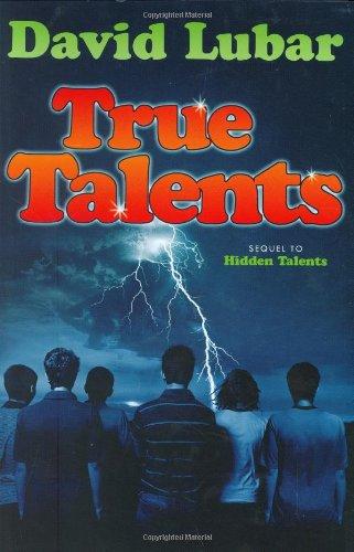 Read Online True Talents pdf epub