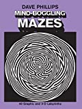 Mind-Boggling Mazes (Dover Children's Activity Books)