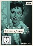 Caterina Valente - Bonsoir, Kathrin Folge 7 - 10 Rarität! Seltene Sonderauflage! 4-fach DVD-Kollektion