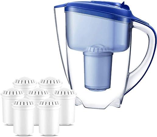 Hervidor De Agua Hogar Purificador De Agua Potable Cocina Filtro ...