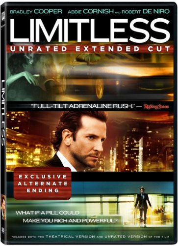 Limitless (Unrated Extended Cut) (Best Selling Steroids On The Market)