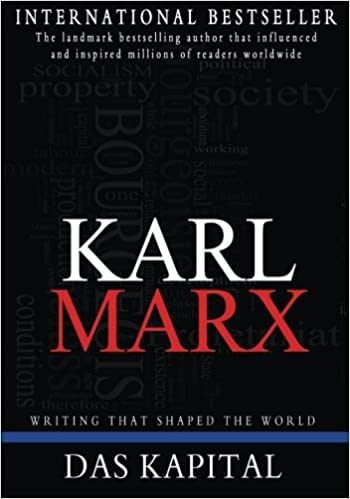 Karl Marx Das Kapital English Pdf
