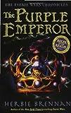 The Purple Emperor, Herbie Brennan, 1582347468