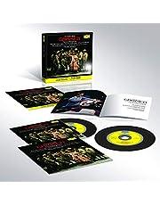 Bizet: Carmen [2CD & Blu-ray Audio]