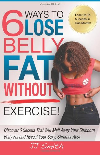 Ways Lose Belly Without Exercise product image