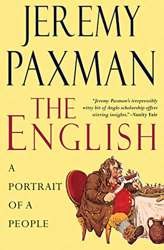 The English: A Portrait of a People ()