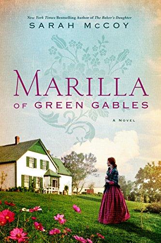Book Cover: Marilla of Green Gables: A Novel
