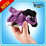 Pillow Pets As Seen on TV Zebra Poucheez Toy Gift