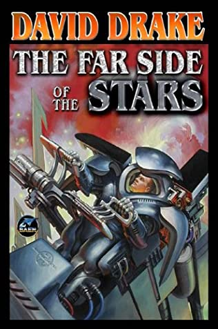book cover of The Far Side of The Stars