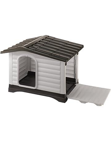 Amazon.es: Casetas para perros - Casetas y cajas para perros ...