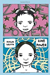 Zine Power Paperback