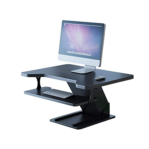 HMJY Soporte Plegable para computadora portátil de Escritorio ...