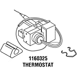 Whirlpool WP1160325 Room Air Conditioner Thermostat