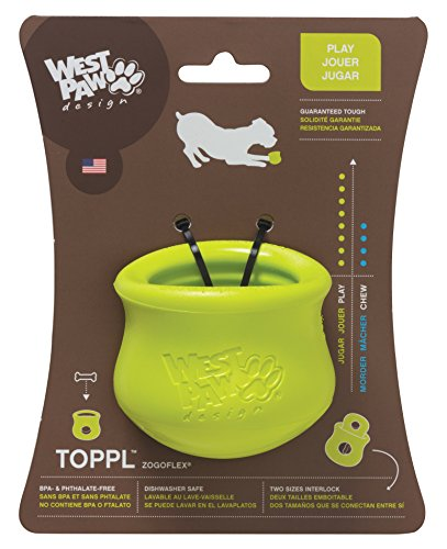 West Paw Zogoflex Interactive Dispensing product image